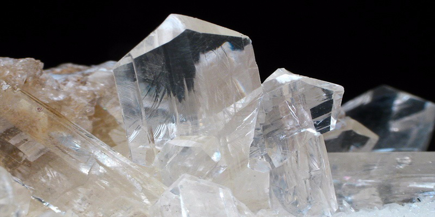 crystal gypsum